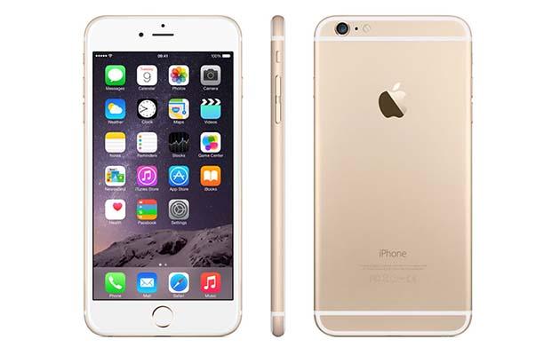iPhone 6S Plus, video 4k