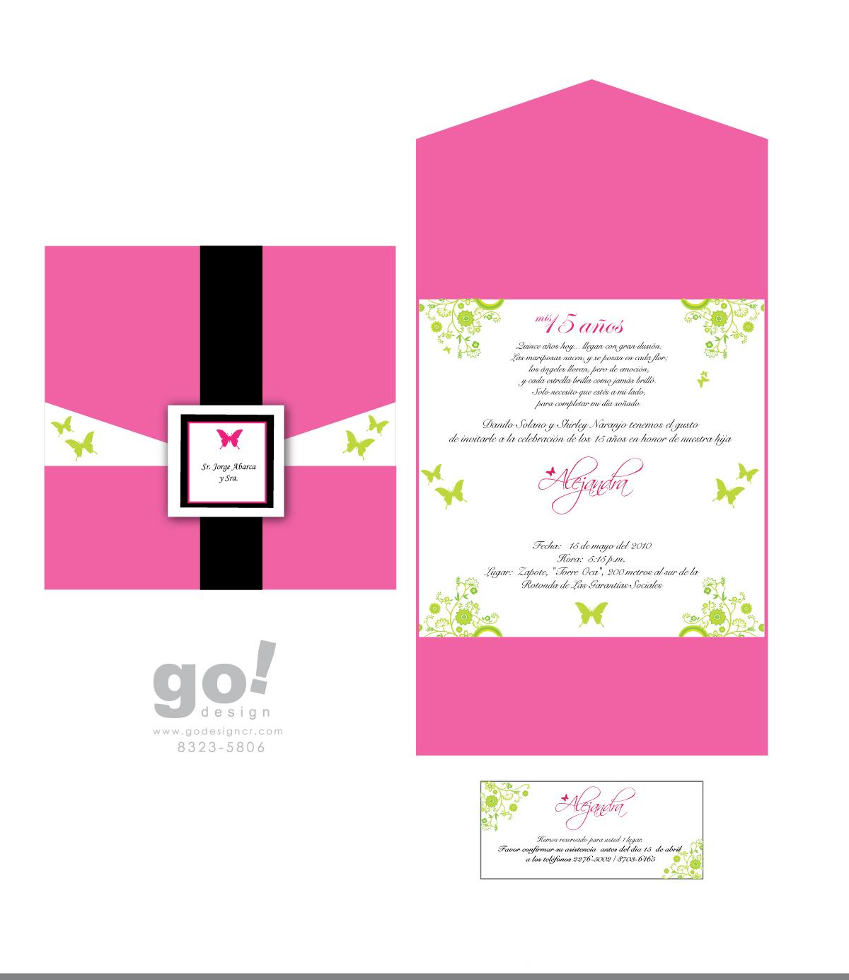 Elite Designs Press Tarjetas Invitaciones Boda Quince Aos