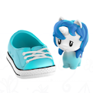 My Little Pony Blind Bags, Confetti Shining Armor Pony Cutie Mark Crew Figure