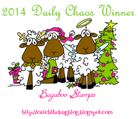 2014 Holiday Chaos Challenge Winner