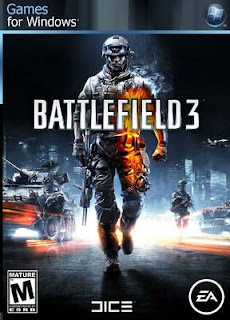 Download Battlefield 3 PC Completo + Crack
