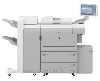Canon imageRUNNER IR7105 Driver Download
