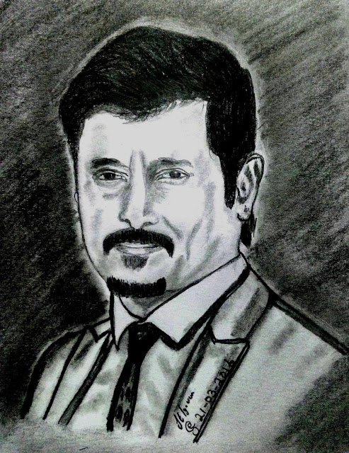 Vikram (actor)