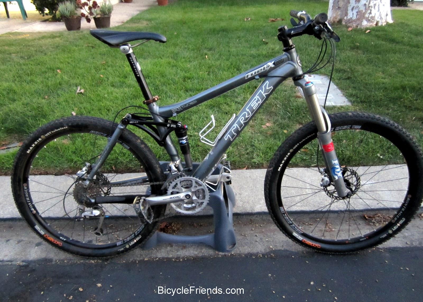 Trek Fuel Ex 8 Wallpaper: BicycleFriends.com: FOR Sale: Trek Fuel Ex 8