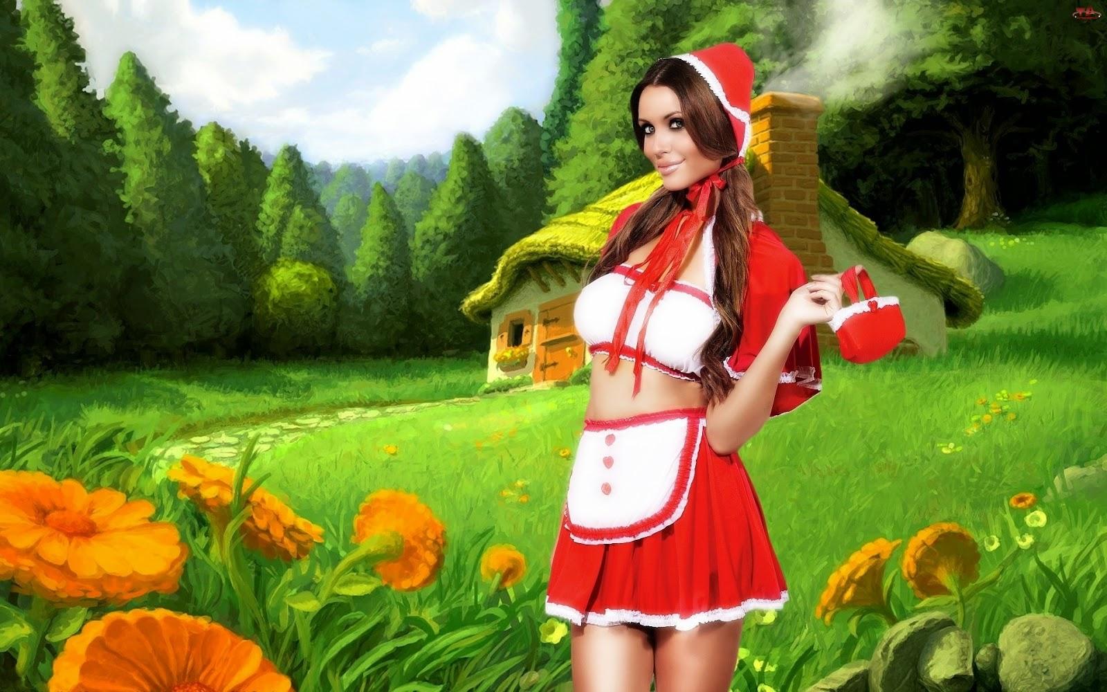 http://misiowyzakatek.blogspot.com/2014/12/wesoe-poniedziaki-czerwony-kapturek.html