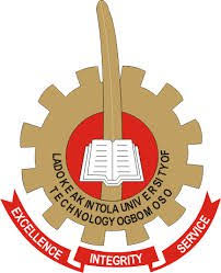LAUTECH Departmental Cutoff Marks 2018/19