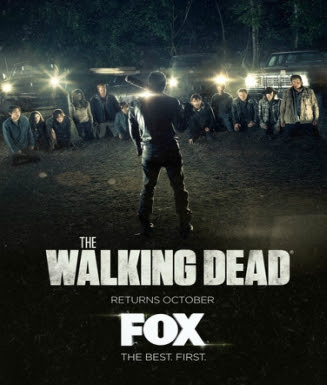 The Walking Dead Sezonul 7 Episodul 14 Online Filme Online Subtitrate