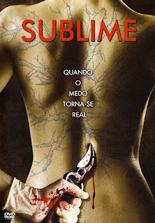 Sublime - DVDRip Dublado