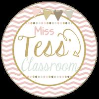 Miss Tess' Classroom