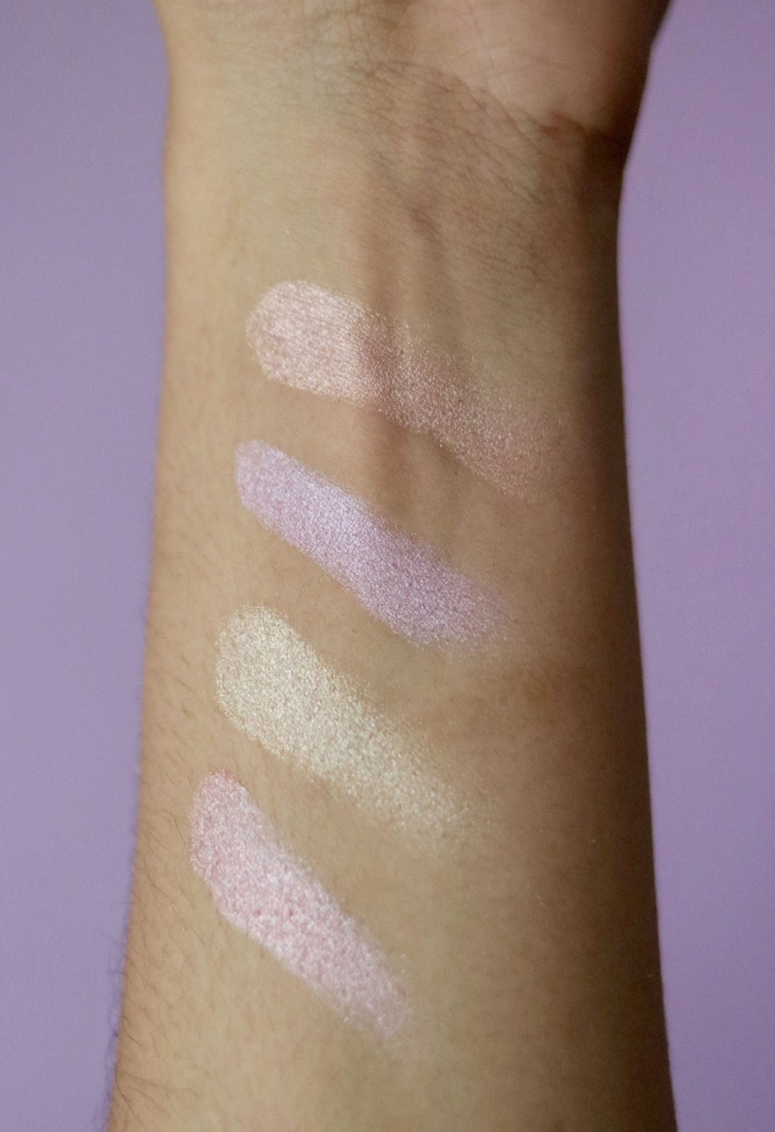 SPRING 2.0, kiko milano ,rose mademoiselle , rosemademoiselle, blog beauté , paris , kiko milano, kiko , Spring 2.0, Collection Limitée 2017 , Natural Colour Blush ,  Enlumineur Natural Colour Highlighter , Revue , Avis, Test Produit ,  Swatch,