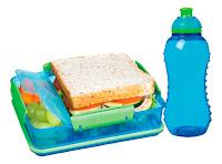 Lunchpakket 2.0