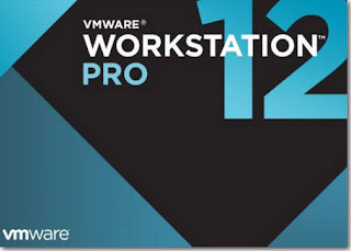 VMware Workstation 12 Final Full