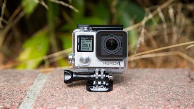 action camera murah gopro