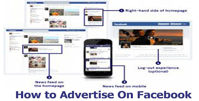 How Do I Advertise on Facebook - Facebook Advertisements - How To Do Advertising On Facebook