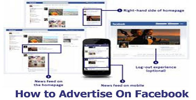 Advertisement on Facebook | Facebook Advertisement