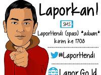 Ingin Sampaikan Permasalahan Anda Seputar Kota Semarang ke Walikota? Begini Caranya