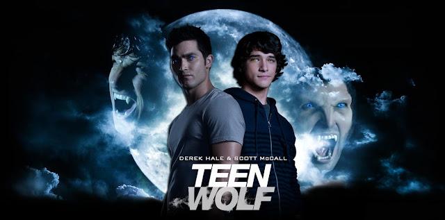 Teen Wolf. season 1