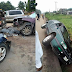 Double Motor Accident Occur In Exact Same Spot At IMSU – Students Cry For Demarcation Of The Road.
