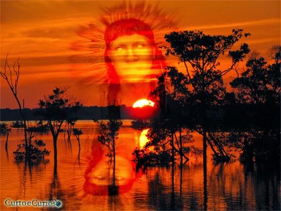 Guaraci deus Sol
