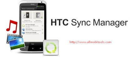 HTC Synchronous Manager Latest Version For Windows & Mac