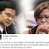 Jinggoy Estrada to De Lima: Who are you to demand? Shame on you