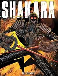 Shakara