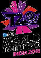 icc world cup logo 2016
