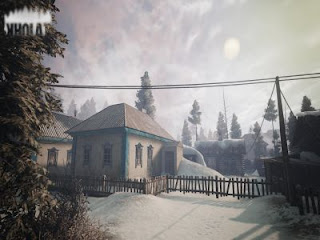 Kholat PC Game Free Download Full Version Highly Compressed