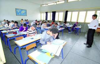 """قرار تعويض الفلسفة بالتربية الإسلامية في امتحان """"البكالوريا""""يشعل فتيل أزمة التعليم من جديد"""