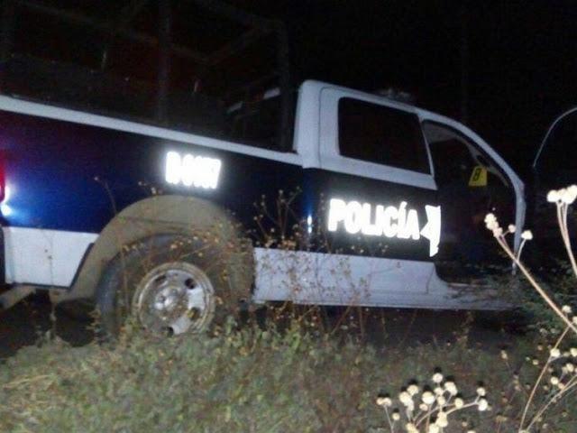 El Cártel del Sur se adjudica ejecución de sicarios que viajaban en camioneta clonada