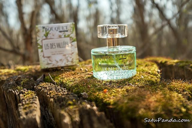 недорогой парфюм