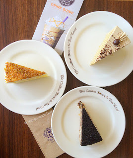 The Coffee Bean and Tea Leaf - Nuvali