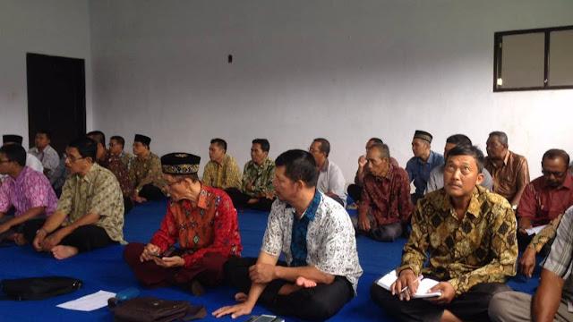 LPCR PDM Jember Gelar Kajian Ramadhan Perdana di Zona 5