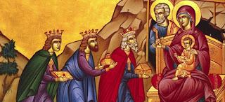 Λιβάνι, Σμύρνα και Χρυσός: Τι συμβολίζουν τα Τίμια Δώρα;