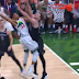 Giannis Antetokounmpo posterizes Jon Leuer with monster slam (Video)