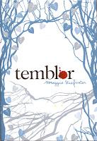 Temblor 1, Maggie Stiefvater (Español)
