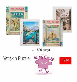 bim market puzzle