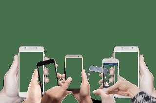 Many smartphone cameras