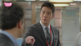 Sinopsis Radiant Office Episode 2 - 2