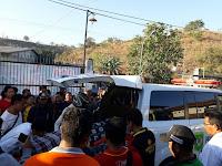 Usai Bongkar Barang, Pria Asal Banyuwangi Meninggal di Gudang Bima Sakti Jatiwangi Kota Bima