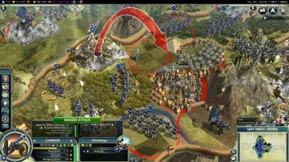 Civilization V Free Download For PC