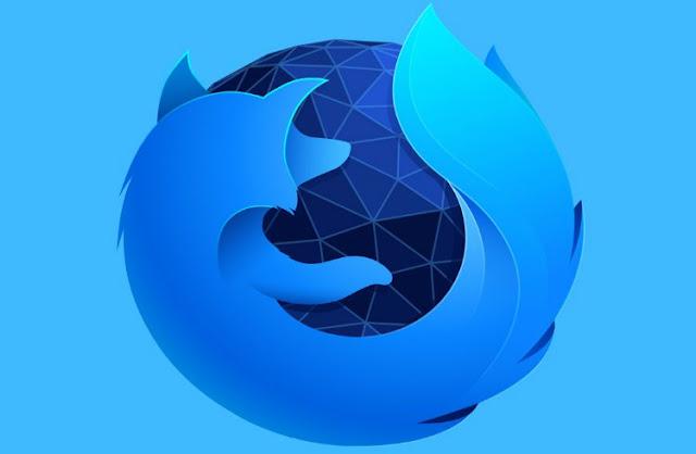 موزيلا  تطلق تحديث جديد  للمتصفح فايرفوكس تصفح المواقع فيه أسرع 80٪ وإليك رابط تحميله