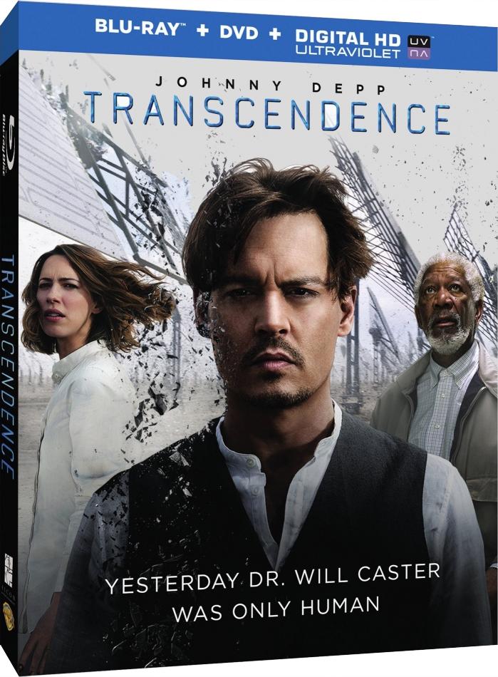 Transcendence (2014) 1080p BD25 1