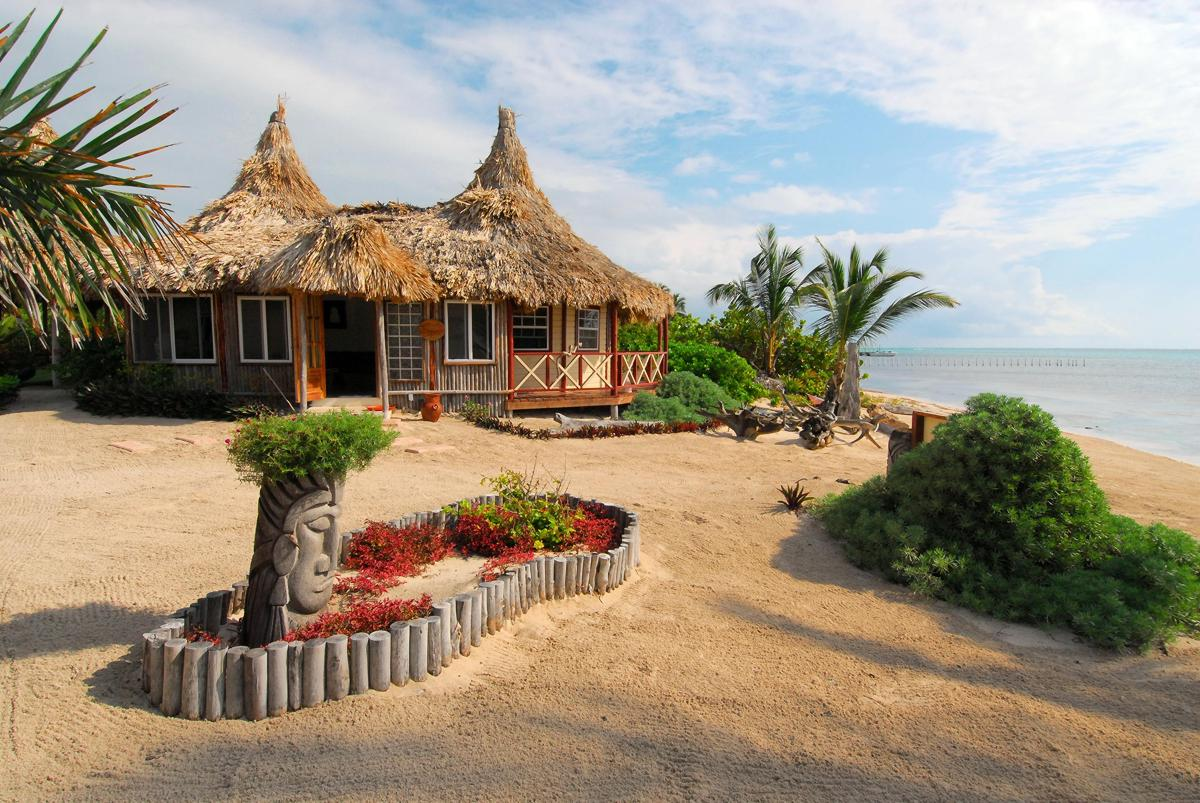 Belize Tourist Attractions in Belize Exotic Travel Destination