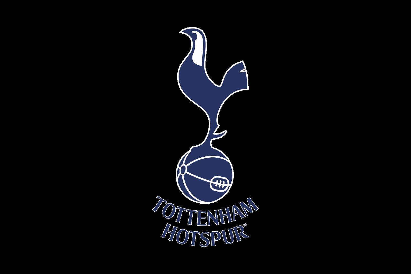 Tottenham: Tottenham Hotspur FC Logo