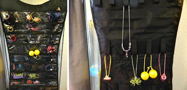 jewellery organiser, jewellery sorter, jewellery display