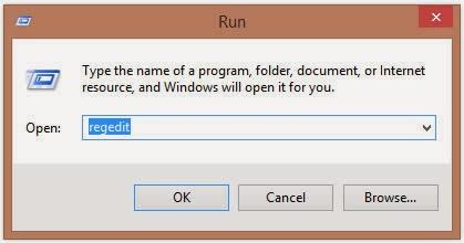 Cara Menghilangkan Tanda Panah Shortcut Pada Windows 10