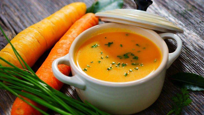 Metabolizmamızı arttıran sihirli çorba