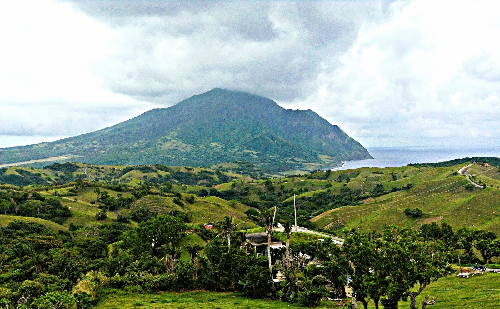 Mount Iraya Batanes