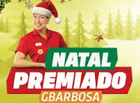 Promoção Natal Premiado GBarbosa natalpremiadogbarbosa.com.br